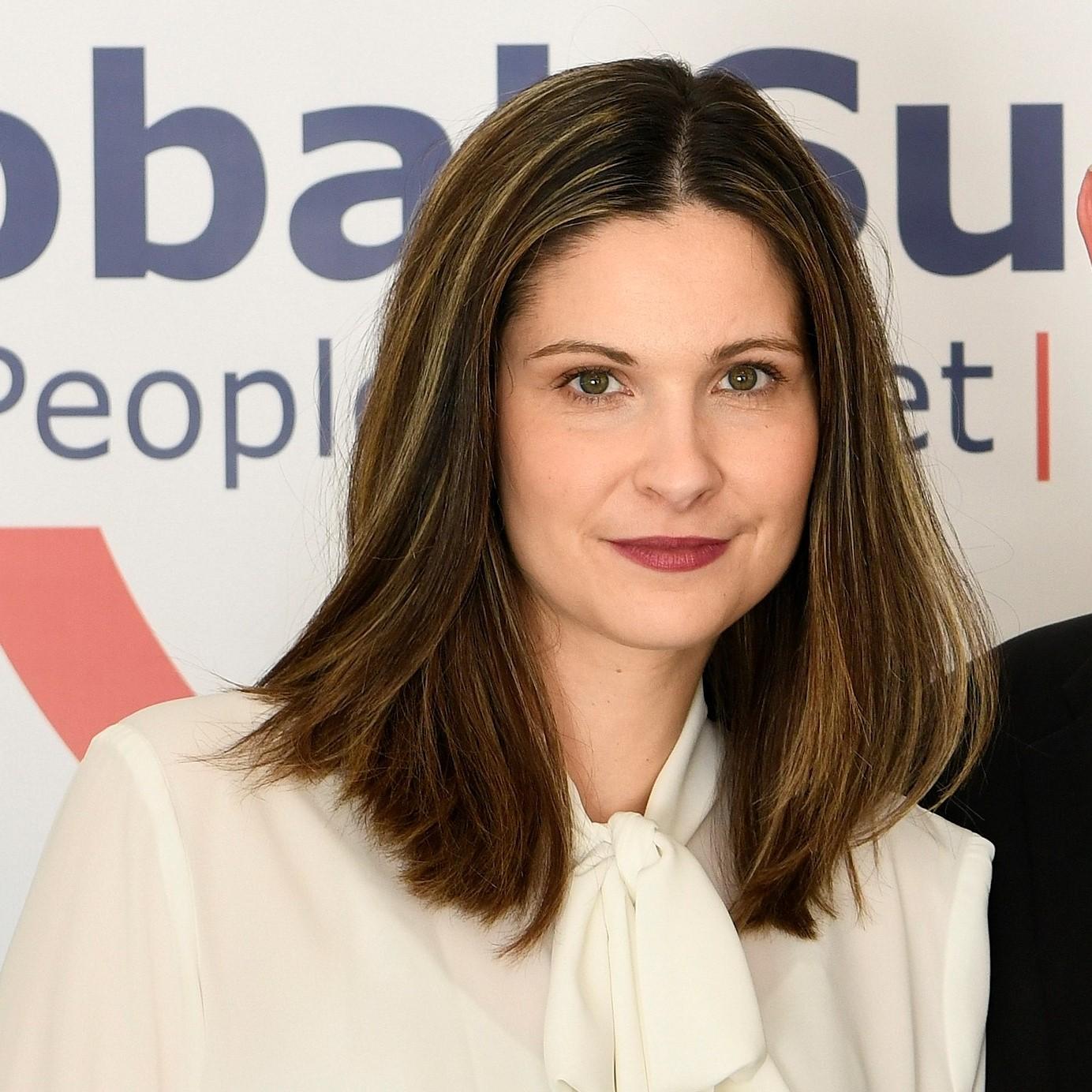 ilektra liberopoulou global sustain team
