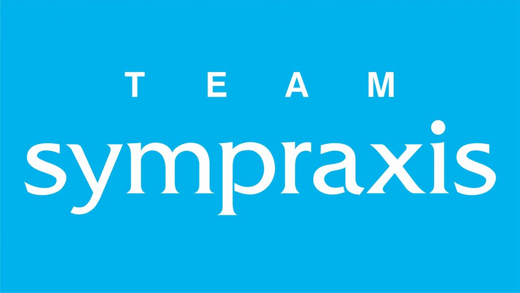 sympraxis logo thanos belalidis