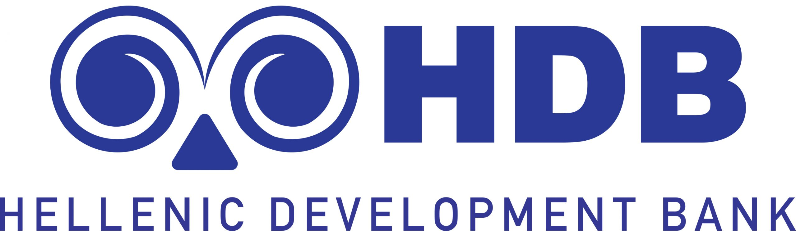 HELLENIC DEVELOPMENT BANK LOGO